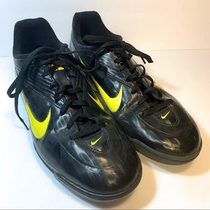 Nike | Indoor Turf Soccer Shoes | 10.5